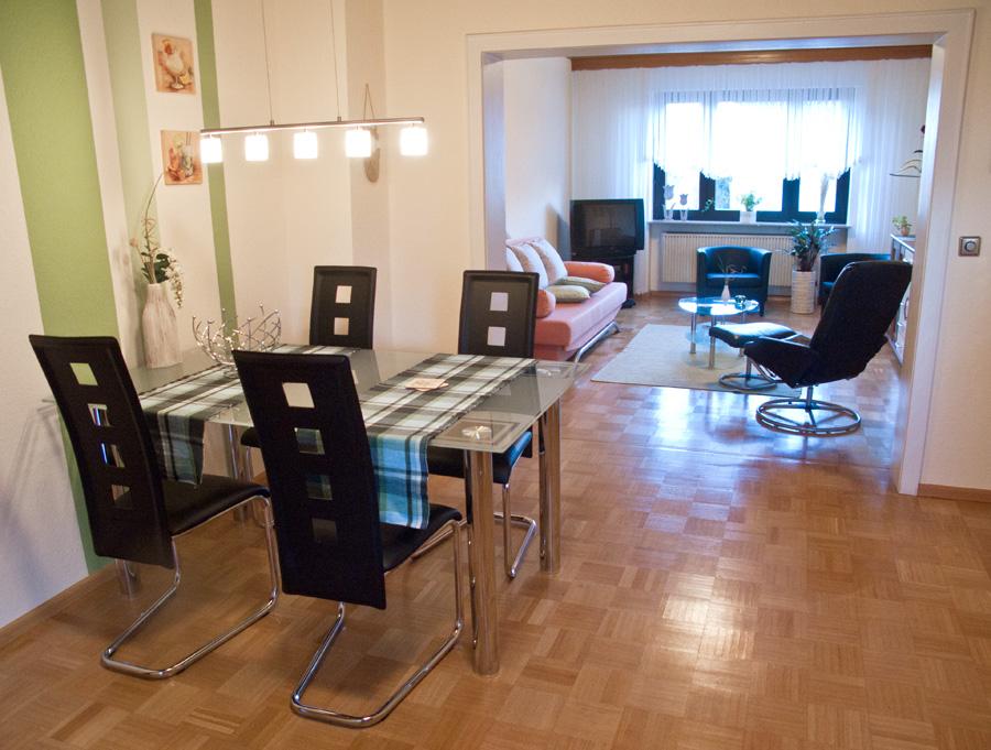de.pumpink | wohnzimmer in braun, Wohnzimmer